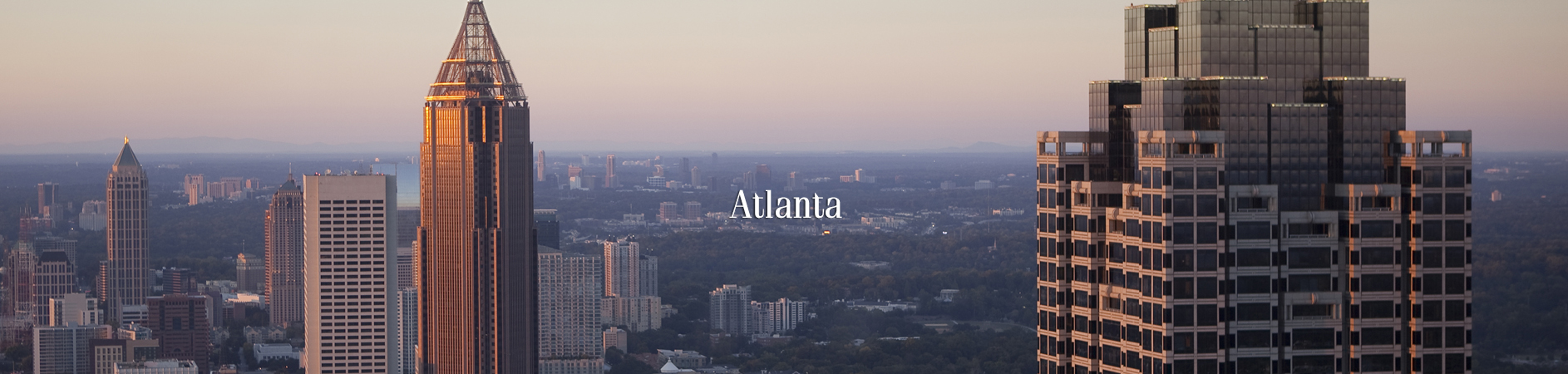 Atlanta Investment Firm