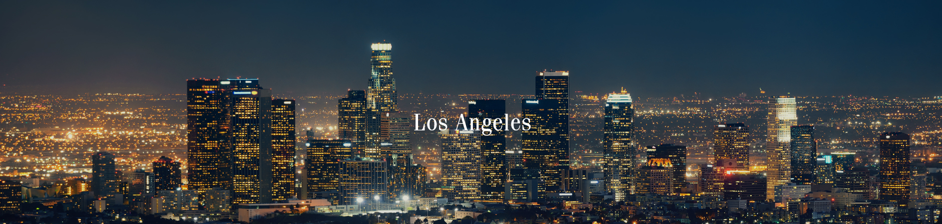 Los Angeles Investment Firm